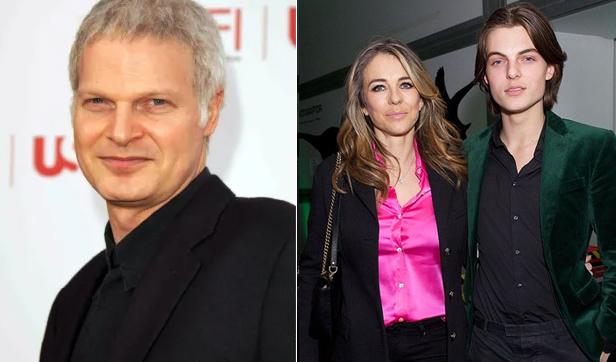 Steve có cậu con trai 18 tuổi với nữ diễn viên Elizabeth Hurley.