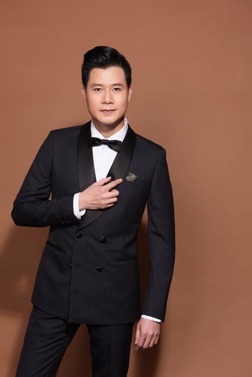 Huy Tuấn gọi Quang Dũng là hoàng tử nhạc tình.