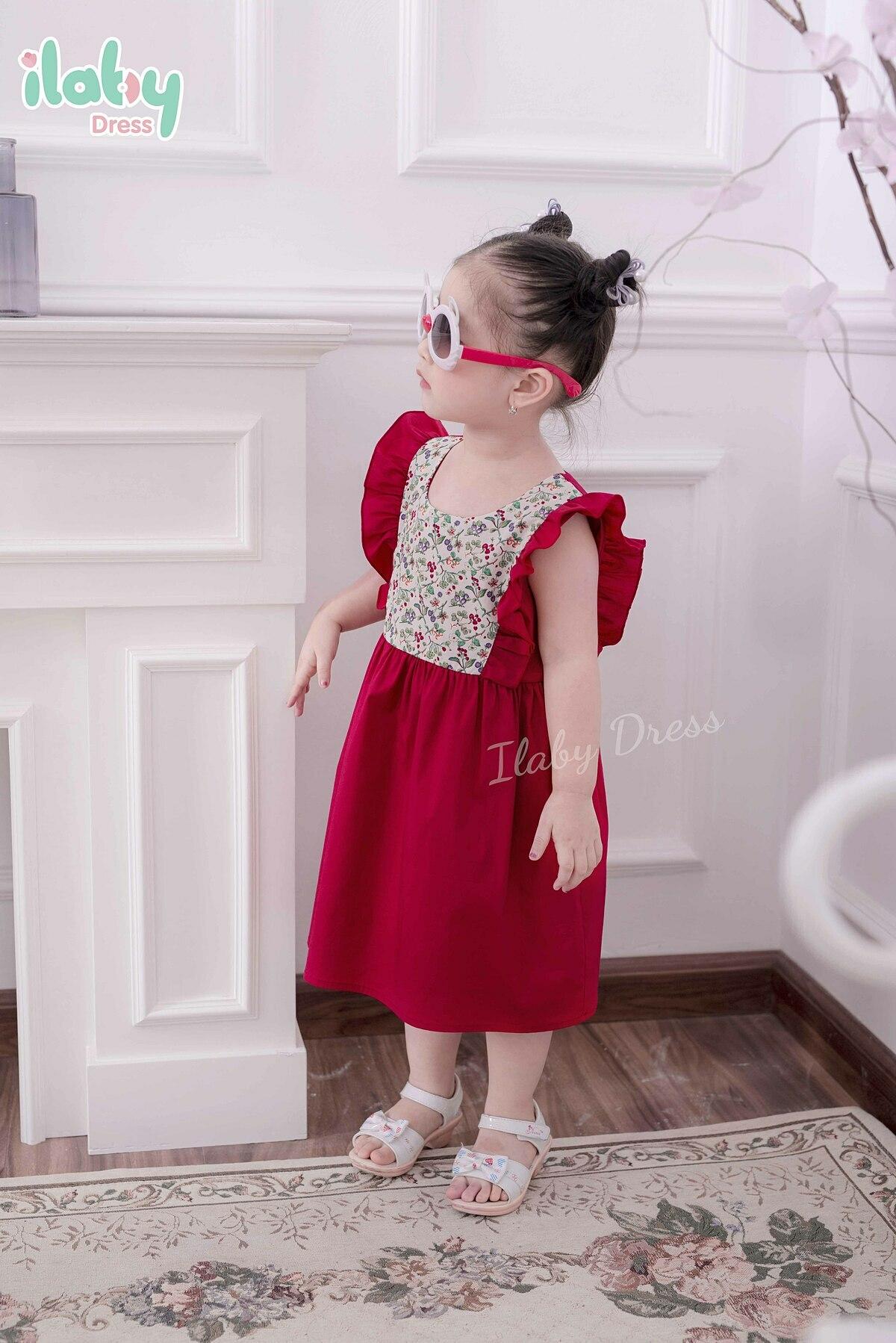 Với những nỗ lực và sự phát triển nhanh chóng, ILaby kỳ vọngsẽ dần trở thành thương hiệu thời trang trẻ em cao cấp hàng đầu Việt Nam.