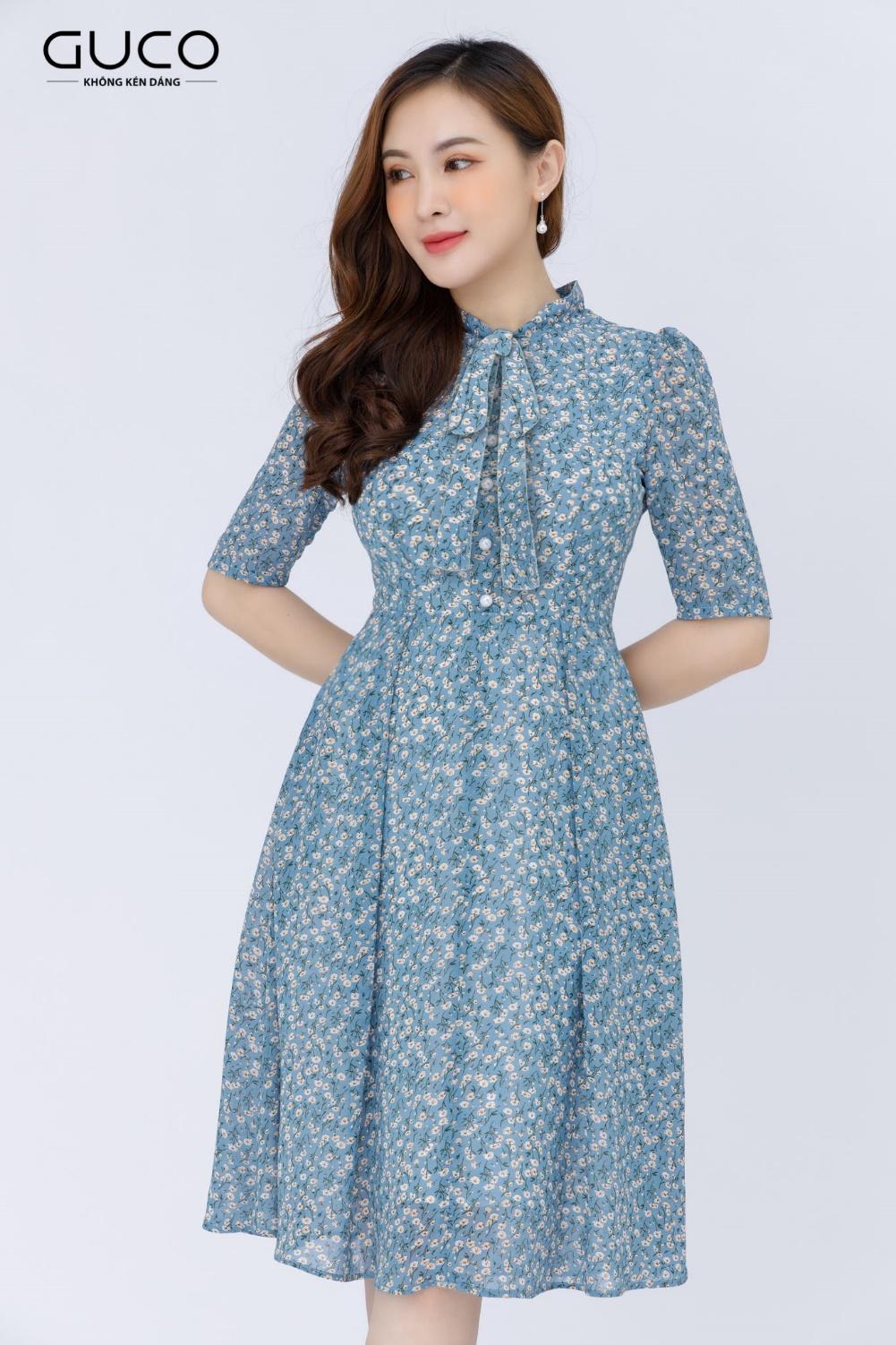 Trong thời gian sắp tới, thương hiệu thời trang GUCO cũng mở thêm nhiều chi nhánh để phục vụ nhu cầu mua sắm của phái đẹp trêncả nước.