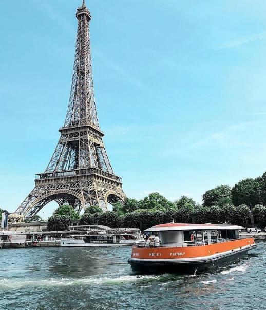 Tháp Eiffel mở cửa trở lại sau 3 tháng đóng cửa - 2
