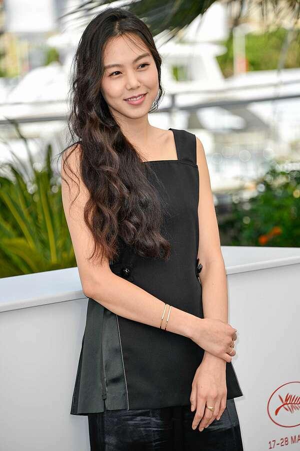 Kim Min Hee kiêng khem đến mức cảm thấy việc ăn uống thật phiền phức.
