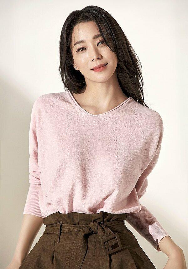 Kim Go Eun không biết đến vị của muối.
