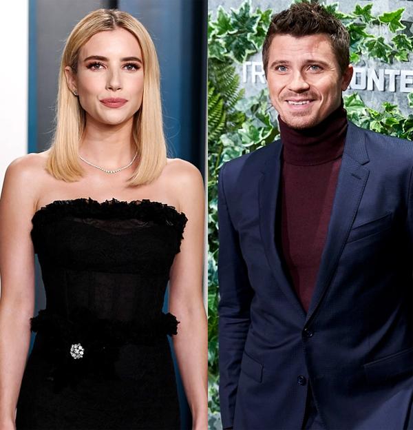Emma Roberts và Garrett Hedlund sắp có con đầu lòng.