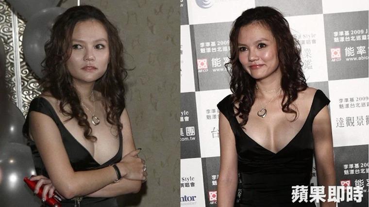 Mỹ nhân Đài Loan Hồ Gia Gia qua đời tuổi 41.