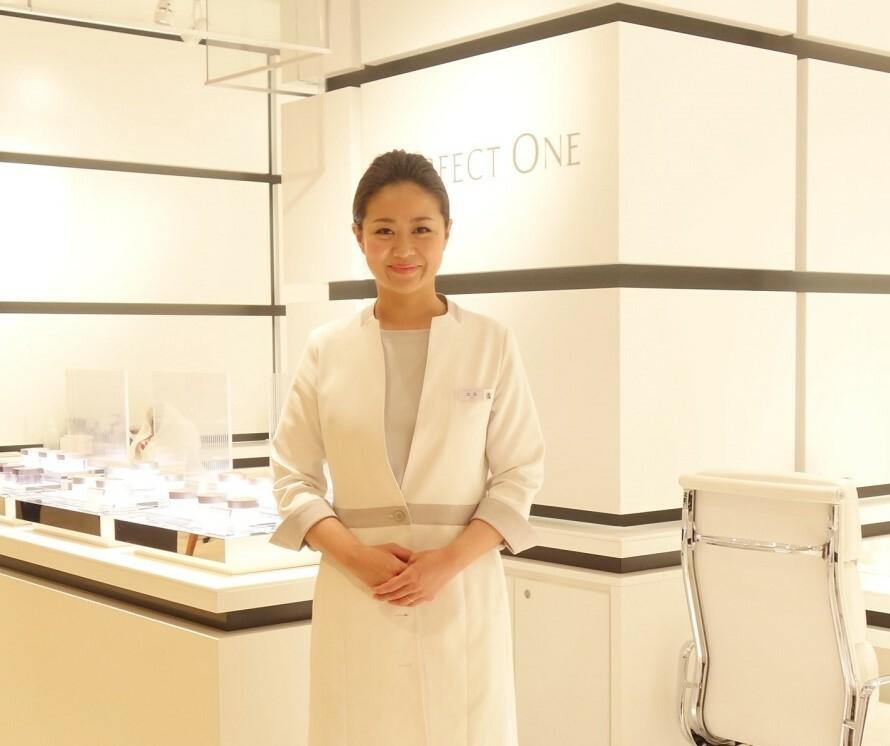 Không quá chú trọng đến trang điểm, phụ nữ Nhật đặt dưỡng da lên hàng đầu, ưu tiên sự tối giản mà hiệu quả.
