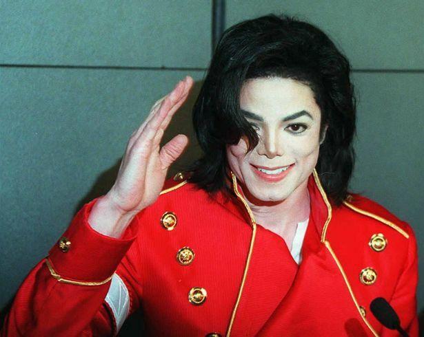 Ca sĩ Michael Jackson. Ảnh: AFP.