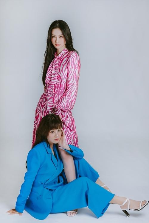 Nói về tình bạn trong showbiz, Hoàng Yến Chibi giữ niềm tin vào những mối quan hệ chân thành, vô tư, không so đo thiệt hơn, giống như tình bạn giữa cô với Jun Vũ và các thành viên nhóm Ngựa Hoang.