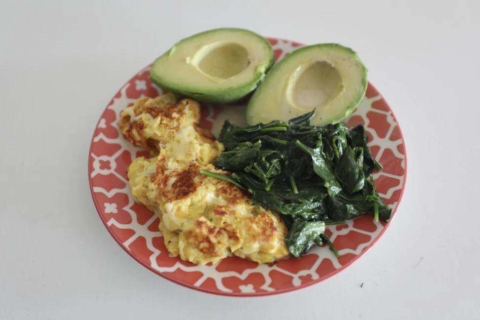 Thay vì ăn ngoài như trước đây, Julien và vợ học cách nấu ăn kiểu Keto để đa dạng thực đơn hàng ngày.