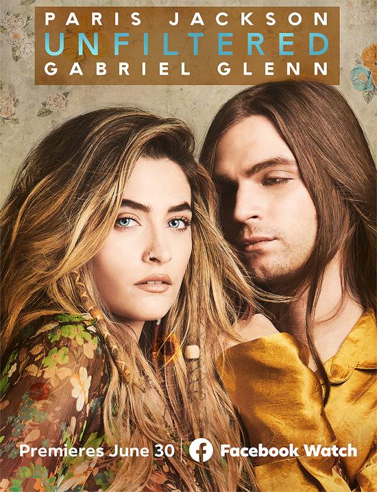Cô hiện yêu ca sĩ Gabriel Glenn.