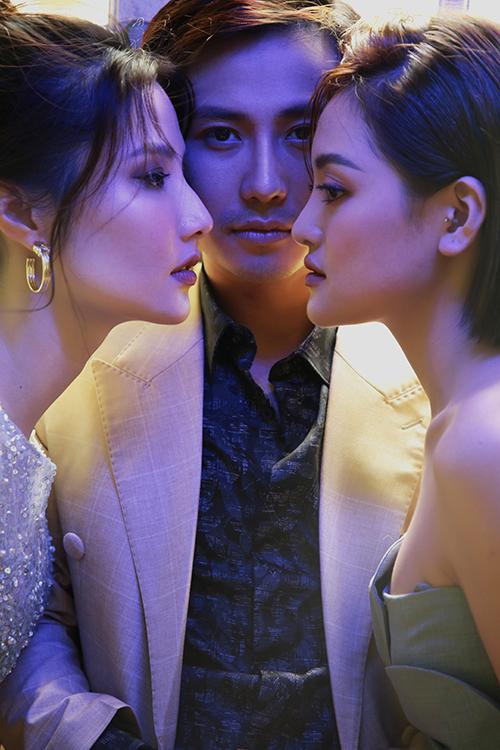 Sự xuất hiện của Sơn (Thanh Sơn) càng khiến mối quan hệ của hai chị em Linh và Ánh trở nên phức tạp hơn. Ánh thích Sơn nhưng anh chỉ một lòng hướng về Linh.
