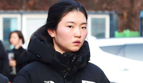 VĐV trượt băng Shim Suk-hee