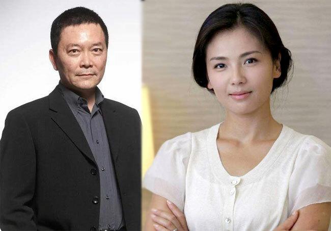 Lưu Đào và vị hôn phu đầu tiên, Lý Vỹ Dân.