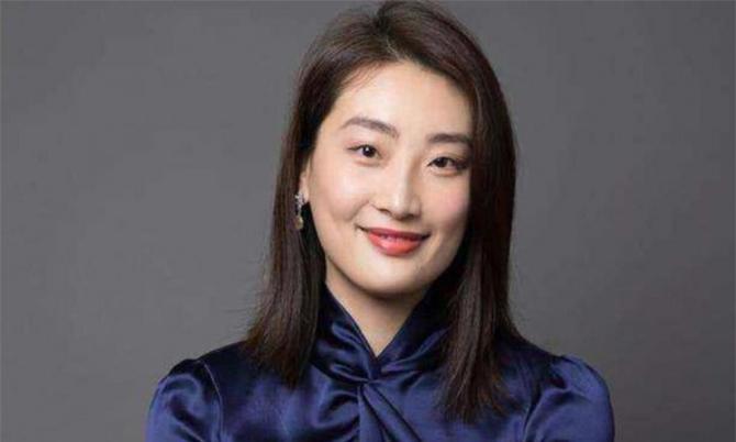 Nữ tỷ phú Zhong Fuli, người thừa kế duy nhất tập đoàn Wahaha. Ảnh: Wahaha.