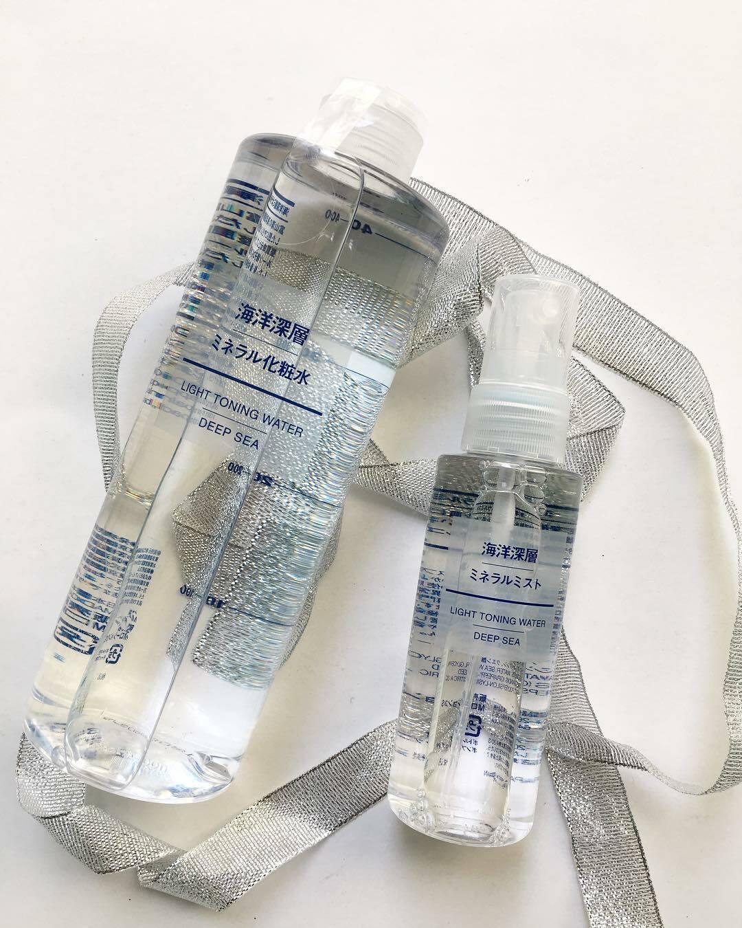 5 chai toner giá mềm cứu nguy da khô do ngồi điều hòa - 4