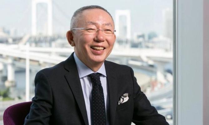 Ông chủ Uniqlo có thêm 9 tỷ USD chỉ trong 3 tháng