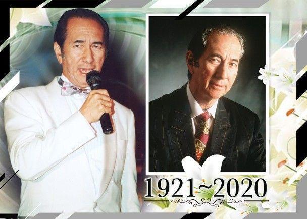 Ông Hà Hồng Sân qua đời hôm 26/5.