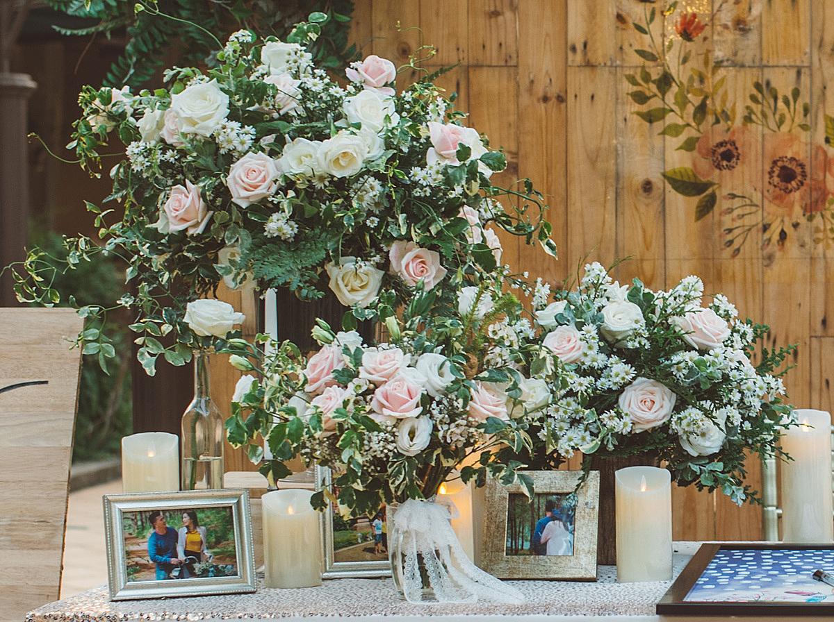 Đặc biệt, Le Jardin sở hữu những chủ đề trang trí dành riêng cho sáu sảnh tiệc. Các cô dâu, chú rể có thể yên tâm bởi Le Jardin sẽ mang đến một bữa tiệc ấn tượng từ bài trí cho đến tiết mục khai tiệc.