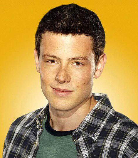 Cory Monteith đột tử khi đang đóng dở bộ phim Glee.
