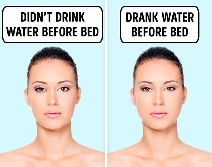 9 thời điểm nên tránh uống nước