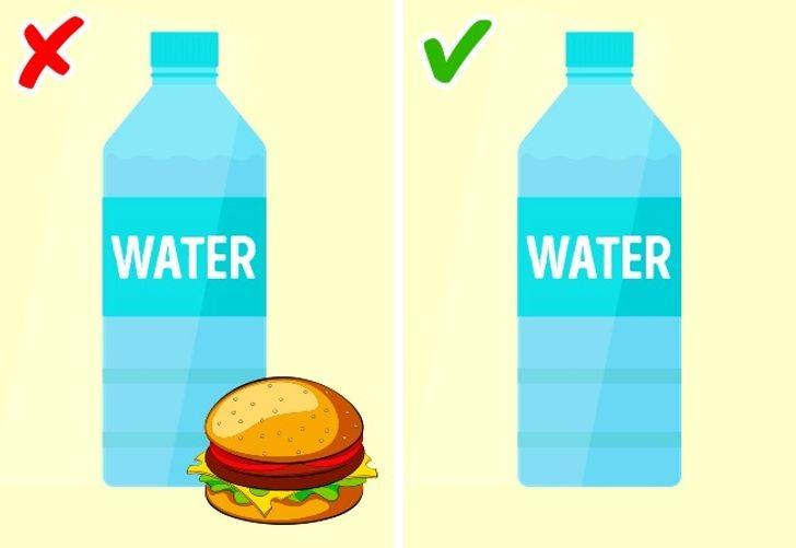 9 thời điểm nên tránh uống nước - 8