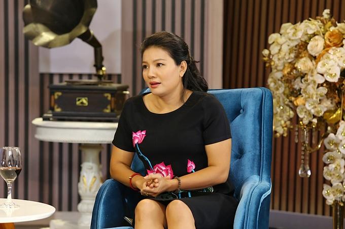 Câu chuyện Lận đận tình duyên được Kiều Trinh chia sẻ trong chương trình Chuyện Cuối Tuần được phát sóng vào 21h35 hôm nay ngày 11/7 trên kênh VTV9.