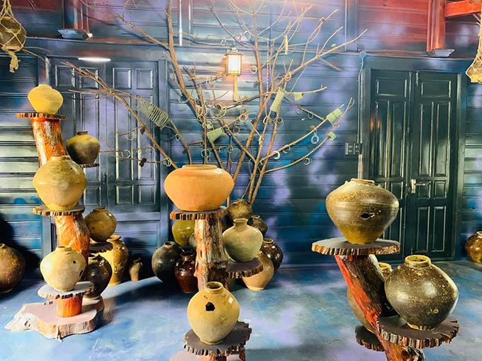 Khu du lịch ma quỷ ở Đà Lạt bị ném đá dù mới khai trương