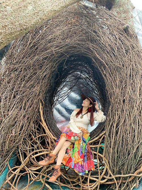Khu du lịch ma quỷ ở Đà Lạt bị ném đá dù mới khai trương - 22