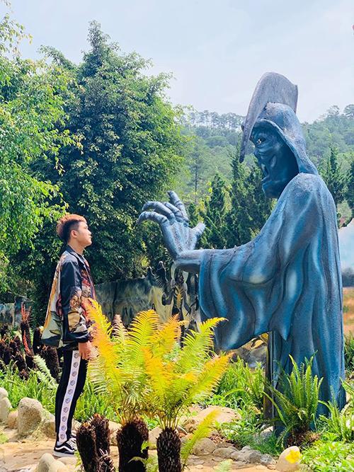 Khu du lịch ma quỷ ở Đà Lạt bị ném đá dù mới khai trương - 20