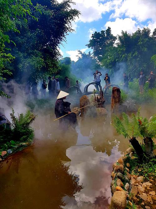 Khu du lịch ma quỷ ở Đà Lạt bị ném đá dù mới khai trương - 12