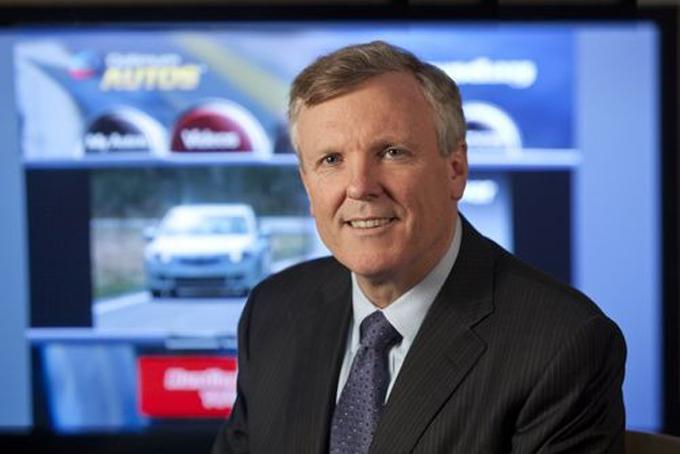 3. CEO Charter Communications Tom Rutledge: 117 triệu USD Chỉ có một người từ công ty tài chính của nhóm Blackstone Group Inc. Jonathan Gray, lọt vào top 10, với 107,6 triệu đô la.