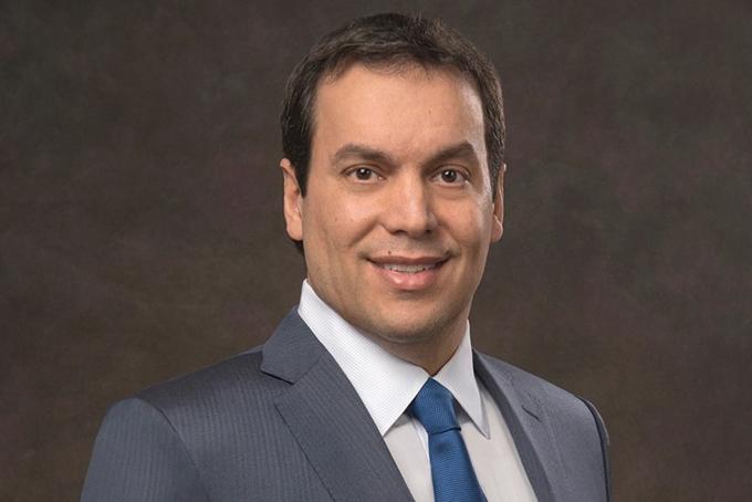 [Caption]Joseph Ianniello Former Acting CEO of CBS