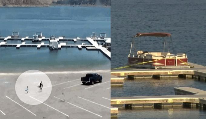 Chiều 8/7, Naya Rivera lái xe chở bé Josey đến hồ Piru gần Los Angeles dã ngoại. Hai mẹ con thuê chiếc thuyền ra hồ và đi bơi. Bé Josey kể rằng, mẹ đã cố gắng đưa cậu trở lại thuyền và sau đó chìm dần dưới nước. Cảnh sát cho biết, Naya có thể đã nỗ lực cứu con trai trước khi chết đuối: Có rất nhiều dòng chảy xuất hiện trên hồ vào buổi chiều. Chiếc thuyền có lẽ đã bị trôi xa vì gió to. Cô ấy chắc đã phải dùng hết sức lực để đưa con trai quay trở lại thuyền nhưng không đủ sức tự cứu mình.Thi thể Naya Rivera được tìm thấy hôm 13/7 sau 5 ngày mất tích. Cô qua đời ở tuổi 33, để lại con trai nhỏ và nỗi bàng hoàng tiếc thương với biết bao người thân, bạn vè, người hâm mộ.
