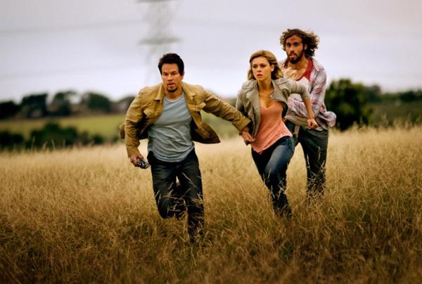 Nicola Peltz trong vai nàng Tessa - nữ chính bom tấn Transformers: Age Of Extinction. Ảnh: Sun.
