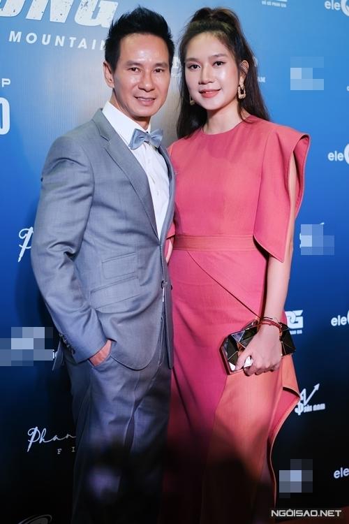 Rất lâu rồi sau Covid-19, vợ chồng Lý Hải - Minh Hà mới có dịp dự ra mắt một phim Việt Nam. Vốn yêu thích dòng phim hành động - võ thuật, Lý Hải khá thích thú với tác phẩm này.