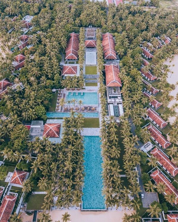 Resort Hội An Tiên Nguyễn - 2