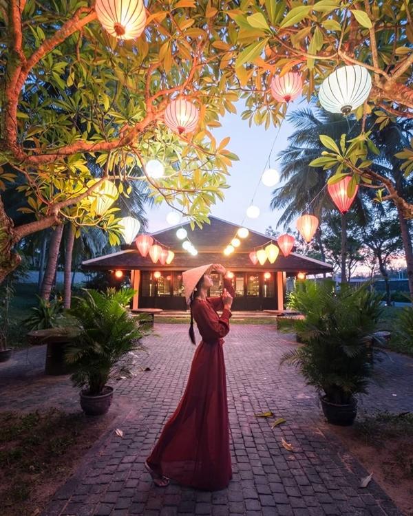 Resort Hội An Tiên Nguyễn - 8