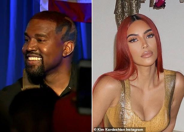 Kanye West và Kim Kardashian từng muốn phá thai khi mới hẹn hò.