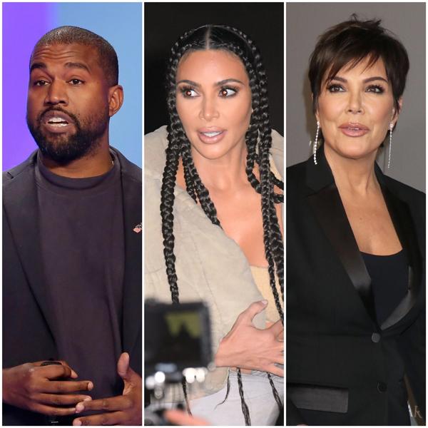 Căng thẳng leo thang cực độ giữa vợ chồng Kim vào đêm 20/7 khi Kanye đăng đàn tố cáo vợ đang đưa bác sĩ tâm thần đến điền trang Wyoming để giam cầm anh. Kanye còn chỉ trích thậm tệ mẹ vợ - bà Kris Jenner và cấm Kris gặp các cháu ngoại.Ngày 21/7, rapper tiếp tục gây sốc với tuyên bố Tôi đang cố ly hôn Kim. Kanye phẫn nộ vì vợ đi gặp rapper kiêm nhà hoạt động xã hội Meek Mills tại một khách sạn với lý do cô đưa ra là để thảo luận về cải cách nhà tù. Nam ca sĩ cũng cáo buộc vợ và mẹ vợ là những người tôn sùng chủ nghĩa da trắng thượng đẳng và cho rằng họ đã cố gắng tẩy não anh. Kim Kardashian hiện vẫn ở Los Angeles và im lặng trước mọi ồn ào này. Tuy nhiên nguồn tin thân cận với The Sun tiết lộ rằng Kim cảm thấy Kanye đã đi quá giới hạn và vượt ngoài sức chịu đựng của cô. Cuộc hôn nhân mặn nồng 6 năm của Kim và Kanye được cho là đang đứng trên bờ đổ vỡ.