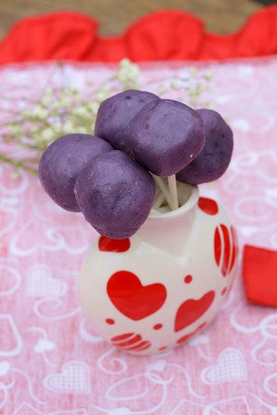 6 món tráng miệng từ khoai lang - 2