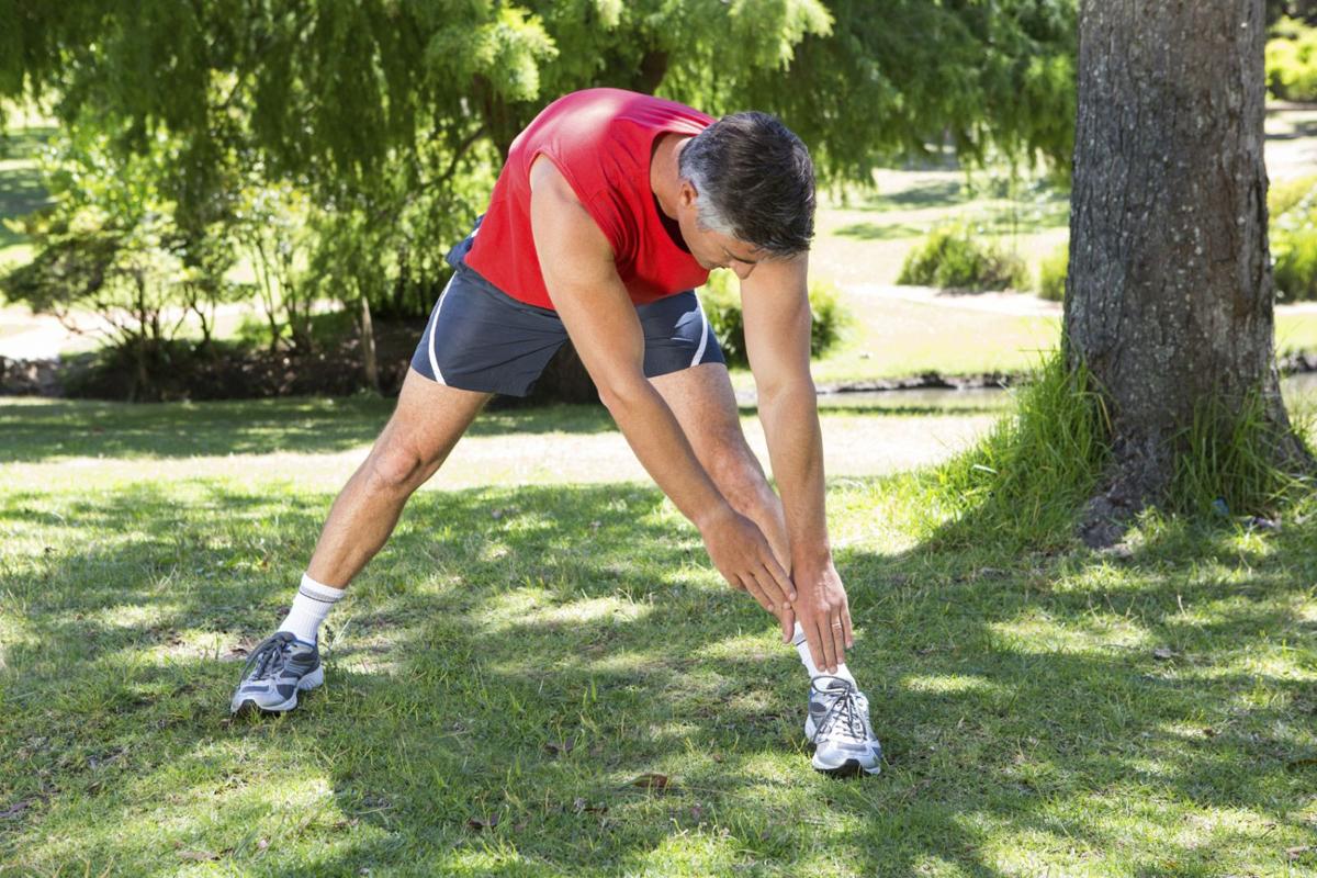 Khởi động giúp runner nhập cuộc tốt hơn, đồng thời hạn chế các chấn thương. Ảnh: Harvard Health.