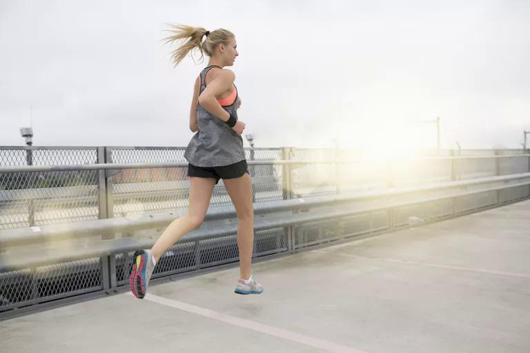 Mỗi người là một cá thể, do đó, việc lựa chọn chạy trước hay sau khi ăn tùy thuộc vào tình trạng cơ thể. Ảnh:Philipp Nemenz.