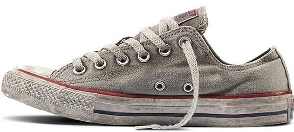 Converse bán giày bẩn giá hơn 2 triệu đồng - 2