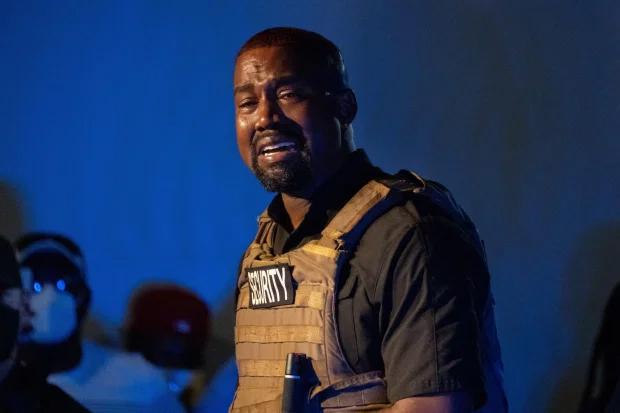 Kanye West nghi ngờ vợ với người bạn rapper  Meek Mill.