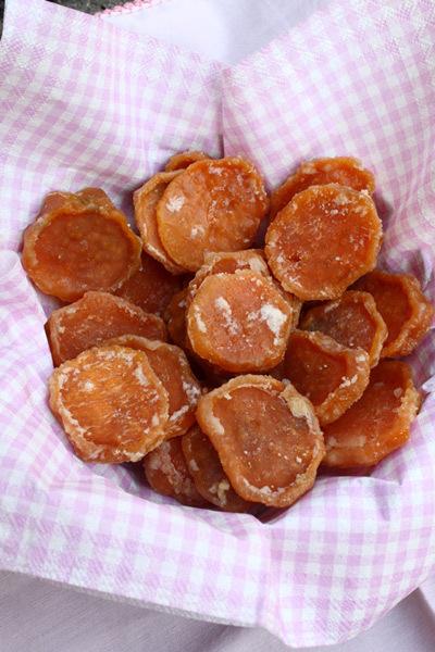 6 món tráng miệng từ khoai lang - 7