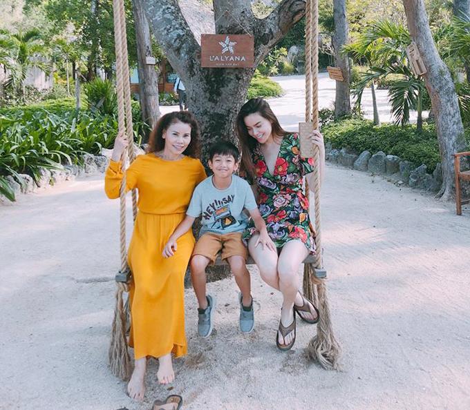 3 resort ở vịnh Ninh Vân hút sao  - 2