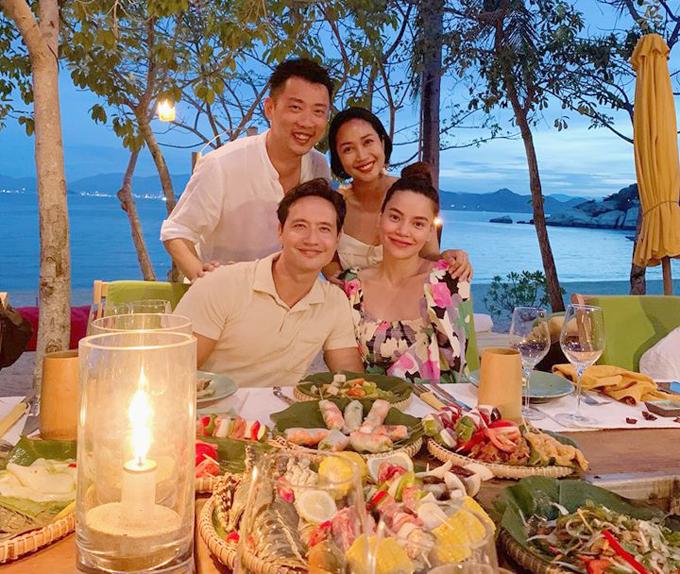 3 resort ở vịnh Ninh Vân hút sao  - 12