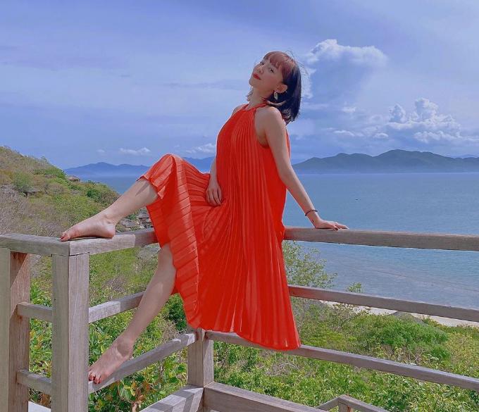 3 resort ở vịnh Ninh Vân hút sao  - 14
