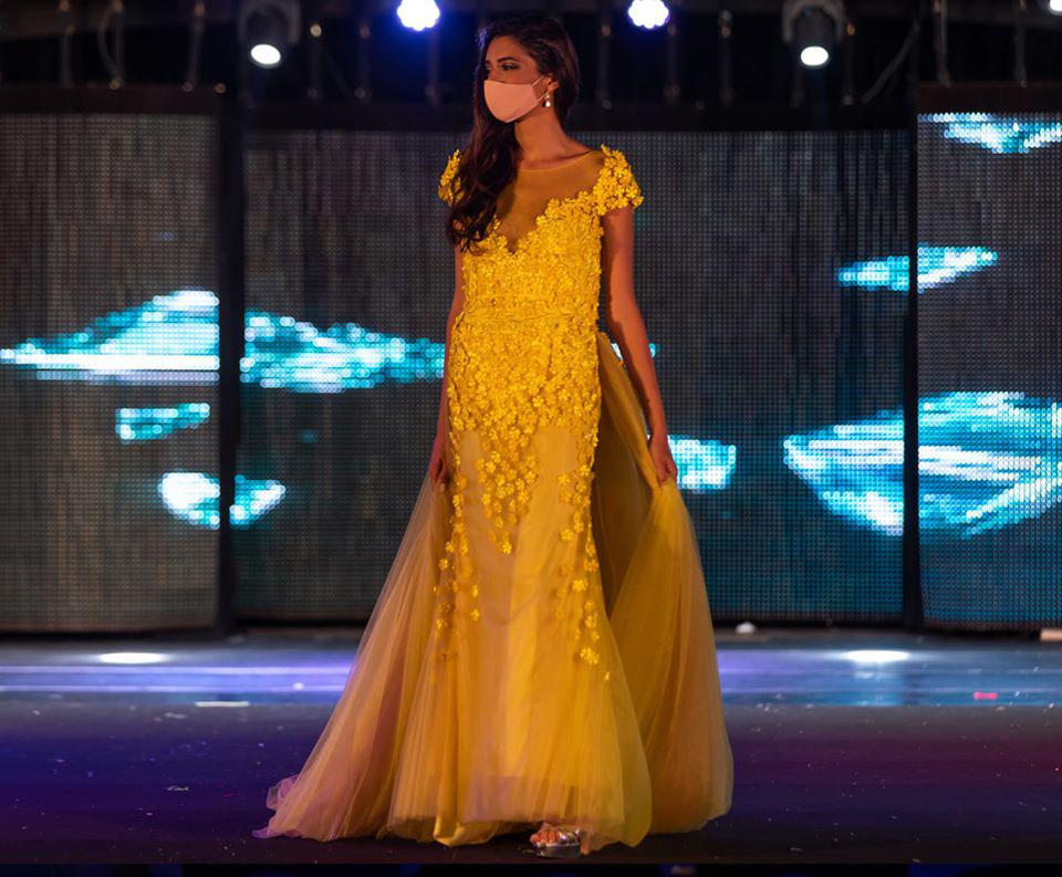 Ana García Segundo cao 1,80 m, đang là sinh viên đại học luật. Cô chia sẻ rằng ngoài ngoại hình, người đăng quang hoa hậu cần phải có một trái tim nhân hậu, khả năng kết nối mọi người và truyền tải được thông điệp của mình đến xã hội.