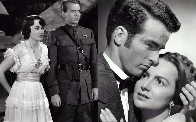 Olivia nhanh chóng trở thành một ngôi sao điện ảnh nổi tiếng toàn cầu và liên tiếp hặt hái thành công trên màn ảnh rộng. Cô giành hai giải Oscar Nữ diễn viên xuất sắc với bộ phim To Each His Own năm 1946 (trái) và The Heiress năm 1949.